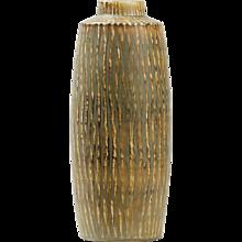 Large Gunnar Nylund vase