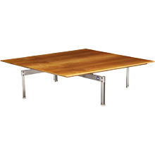 "Giovanni Offredi ""Onda"" Coffee Table"