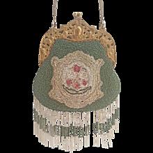 1970s Vintage bag handmade