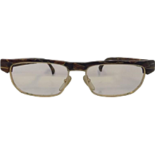 1980s Alain Mickli sunglasses
