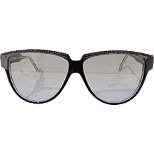 1980s Charme frame- glasses