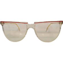 1980s Gianni Versace glasses NWOT