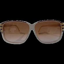 1980s Nina Ricci Sunglasses