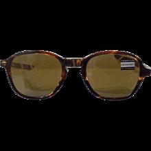 1980s Trussardi frame- glasses
