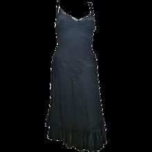 1990s Dolce & Gabbana Black Dress