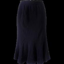 1990s Vivienne Westwood Anglomania black skirt NWOT