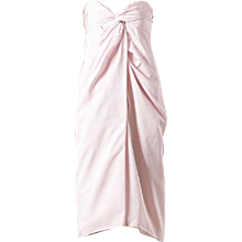 2000s Giambattista Valli light pink Dress