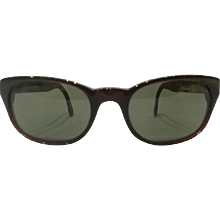 Byblos brown sunglasses