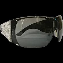 Christian Dior Vintage Limited Edition Sunglasses