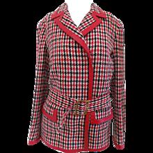 Dolce Gabbana D&G jacket