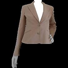 D&G Beije Cotton Jacket