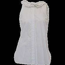 Ermanno Scervino white knitwear