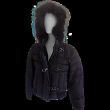 Fay Black jacket