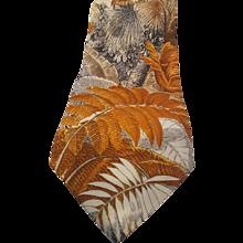 Ferre vintage tie