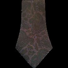 Giorgio Armani Vintage Tie
