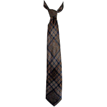 Givenchy Multicolour Silk Tie