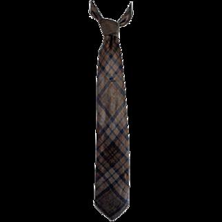 Givenchy Multicolour Silk Tie