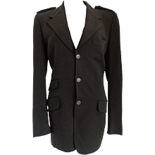 Gucci Green Jacket