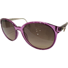 Gucci Purple Sunglasses NWOT