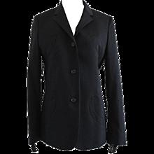 Helmut Lang Black Jacket NWOT