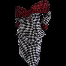 Lulu Bravo Italian Tailored Tailleur
