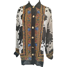 Maluf Multicolour Shirt