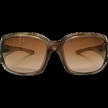 Mariella Burano grey vintage sunglasses
