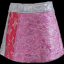 Miu Miu multicolour skirt