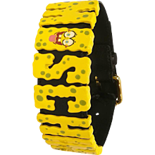 Moschino Spongebob Effect Chocker NWOT