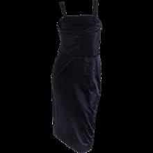 Prada Black Dress NWOT