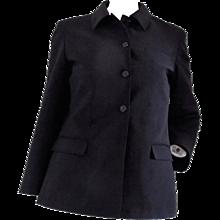 Prada Black Jacket