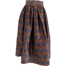 Quid long skirt