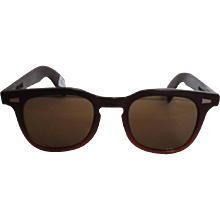 Sunrock Brown Sunglasses