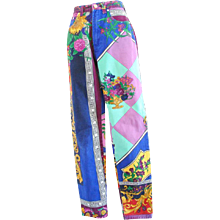 Versace Jeans Couture blu Jeans