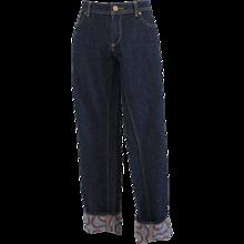 Vivienne Westwood anglomania Denim Jeans