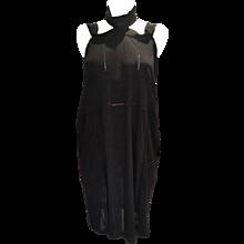 Yves Saint Laurent Black Dress NWOT