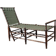 Adirondack Adjustable Chaise
