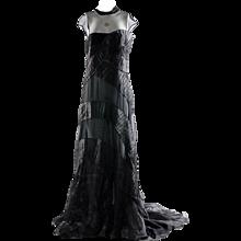 Alberta Ferretti gala long dress