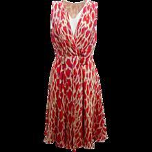 Christian Dior cocktail dress