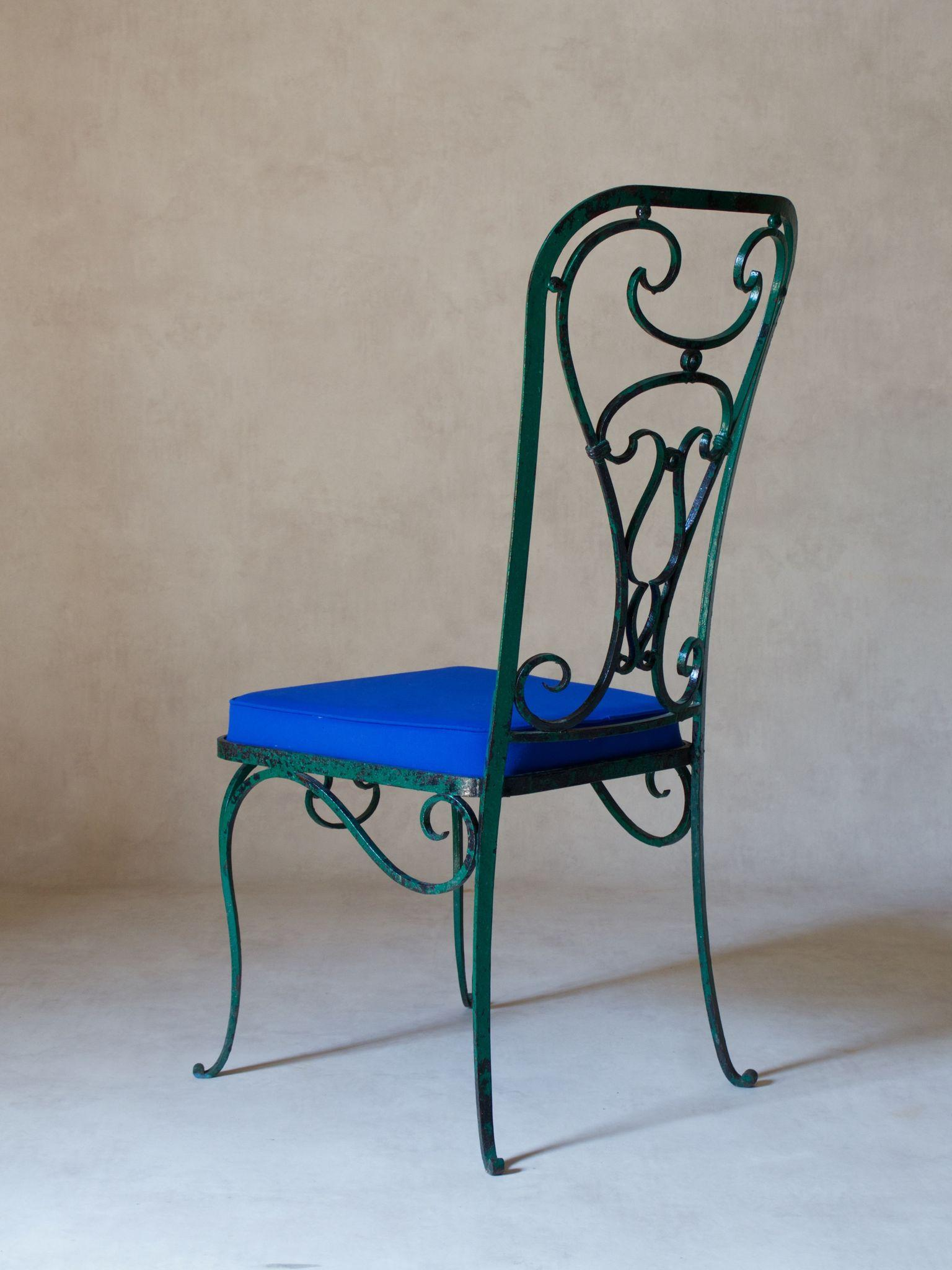 outdoor set of 2 chairs