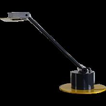Bieffeplast by Ettore Sottsass Associati 1980s Aero Table Lamp