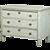 Gustavian chest of drawers, Sweden circa 1820