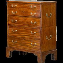 'Military chest' – George III