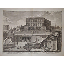 'Views of Rome' available at RAMSAY