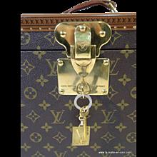 Louis Vuitton Picnic Trunk Monogram, Malle Pique-Nique Monogramme