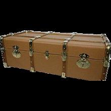 1920's Cabin trunk / Malle Cabine