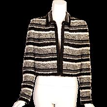 Chanel haute Couture Jacket