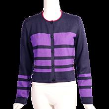 Chanel Cashmere Sweater Set
