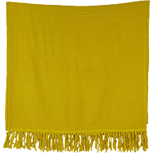 Hermes Cashmere Shawl