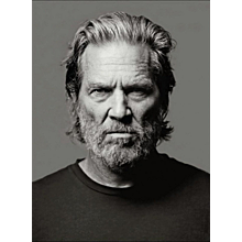 Mark Seliger - Jeff Bridges